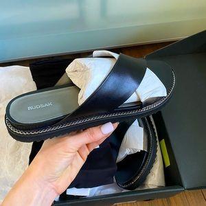 New Rudsak Sandals, 41